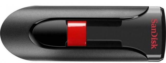 Sandisk Cruzer Glide 128 GB Pen Drive