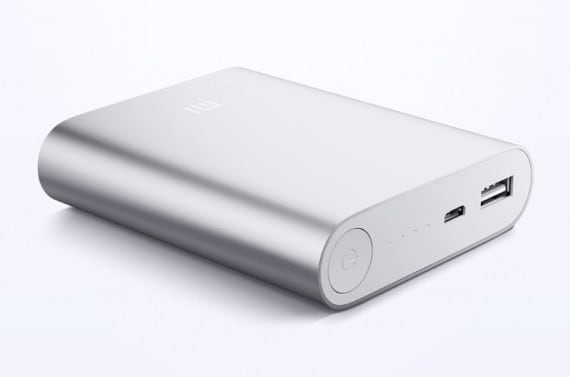 Mi Power Bank (10400mah)