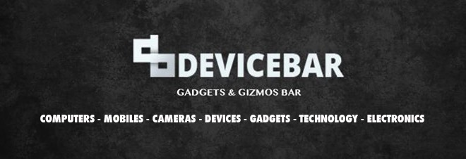 About DeviceBAR