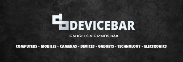 Welcome To DeviceBAR