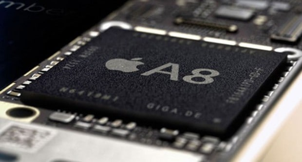 iPhone 6 Expected Processor