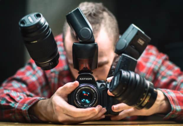 Best DSLR Accessories