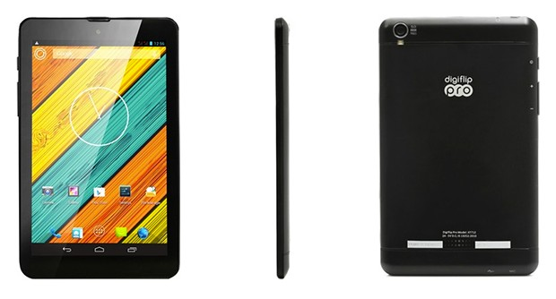 Flipkart Digiflip Pro XT 712 Specifications