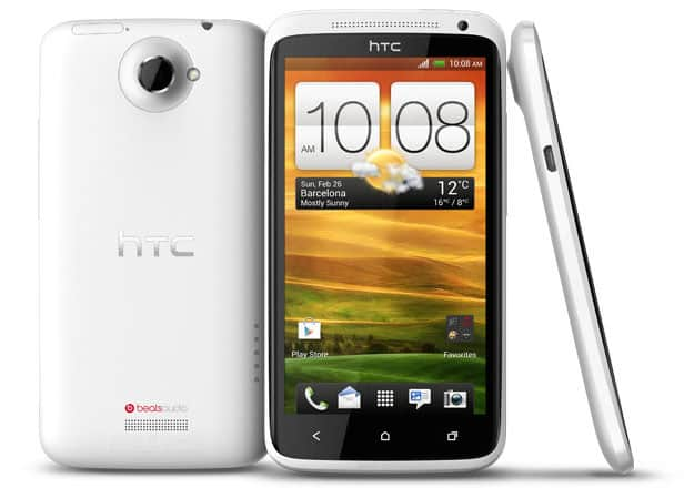 Get More Out Of Your HTC One X