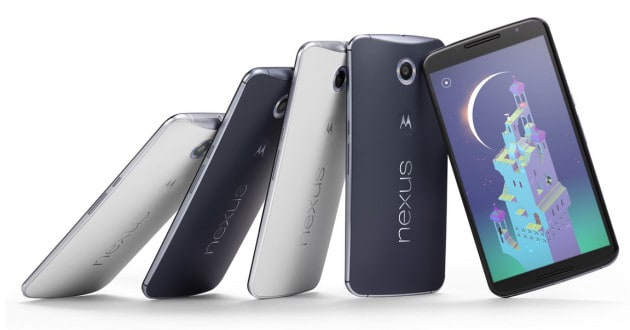 Next Nexus Phone