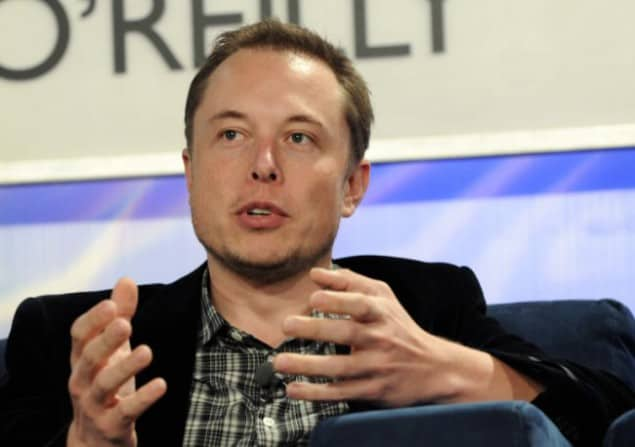 What Happens If Elon Musk Didn't Like His Kids' School