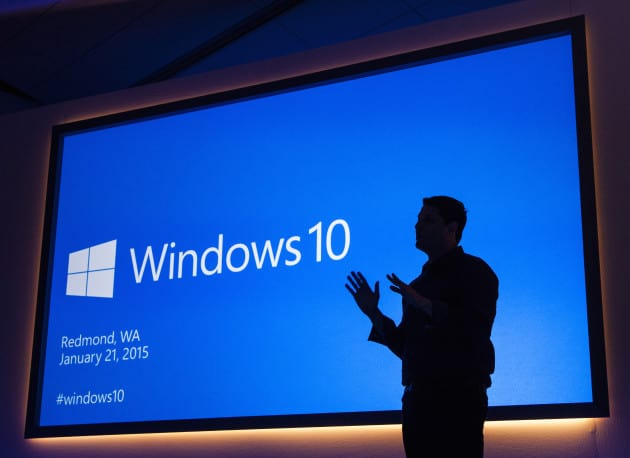 Amazing New Features In Microsoft Windows 10