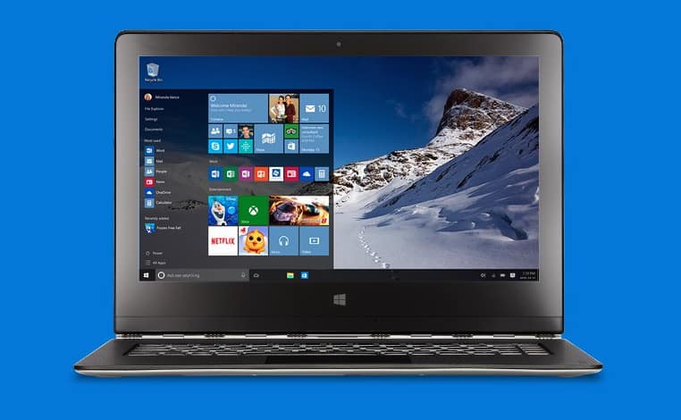 How To Reserve Your Windows 10 Free Upgrade