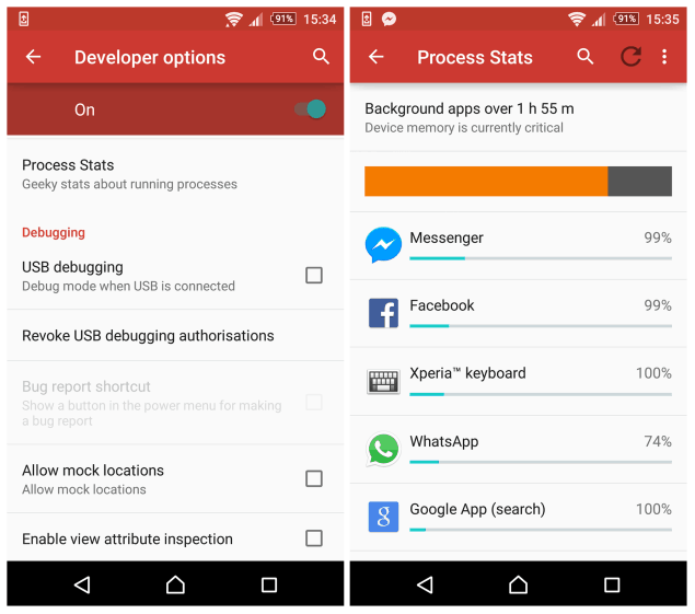 Which App Slows Down Your Android Device