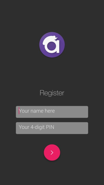 Andrognito 2 Register