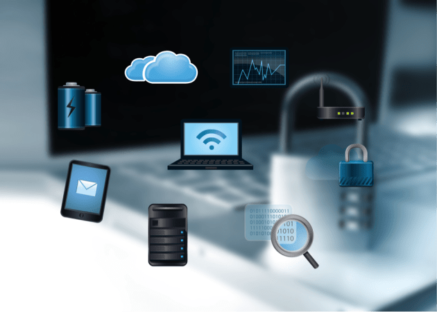Improve The Security Of Your Mobile Devices