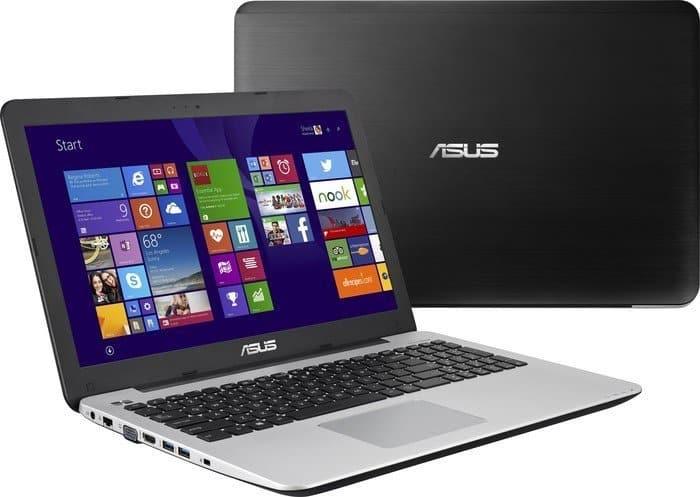 Asus X555LA Review