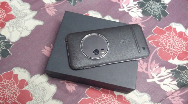 ASUS ZenFone Zoom Review Camera