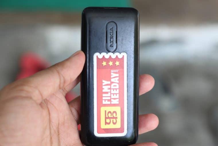 Nokia Smart Smartphone