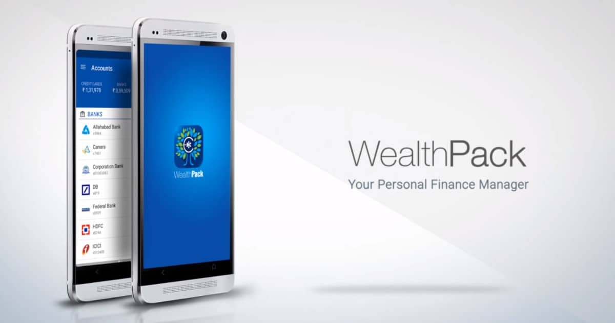 Edelweiss WealthPack Review Personal Finance Manager