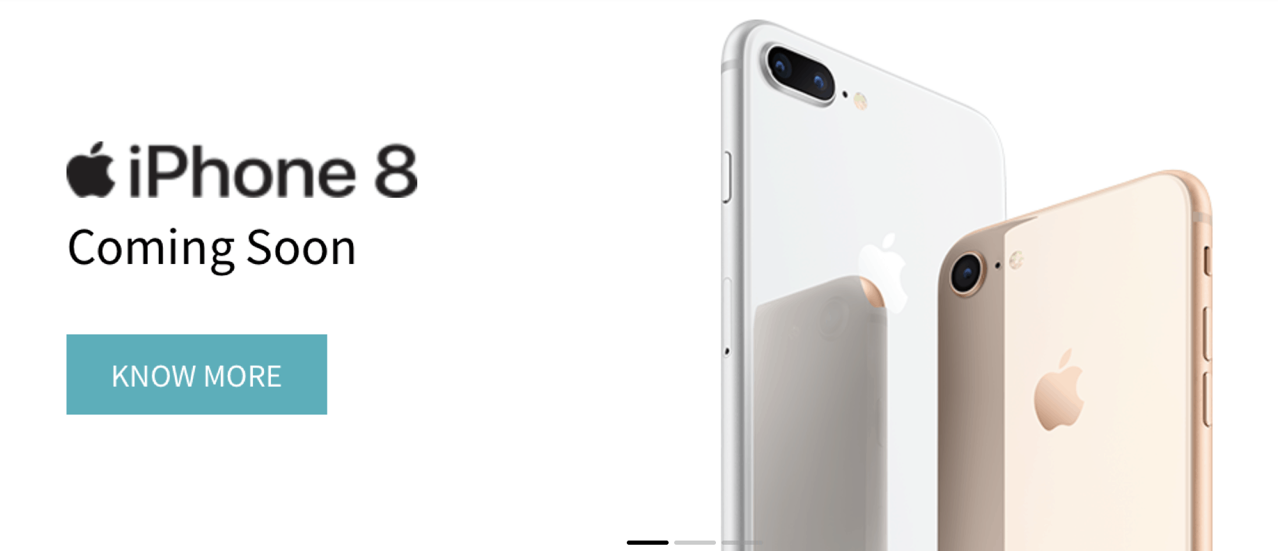 IPhone 8 And IPhone 8 Plus Arrive At Ingram Micro On Friday, 29th Sep